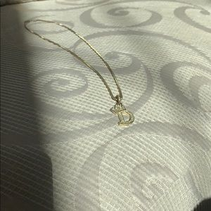 Other - Selling this diamond necklace!